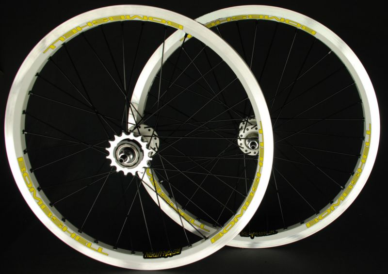 roue bmx cruiser 24