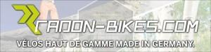 radon bikes germany